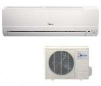 MIDEA MSG-09АR(El.Heating)