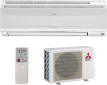 Кондиционер Mitsubishi Electric MS-GF25VA/MU-GF25VA <br/>(только охлаждение)